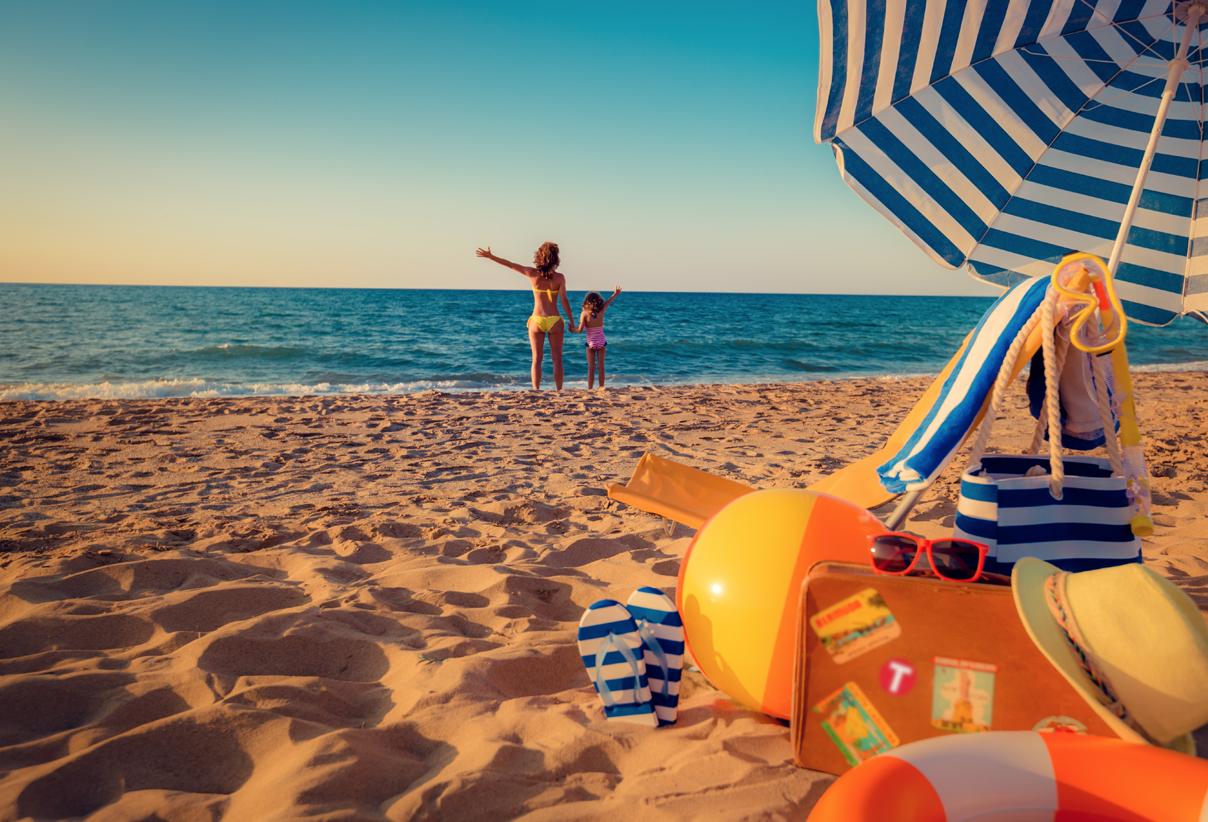 Summer Vacation Marketing